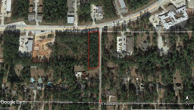 Lot 164 Hwy 21 Highway, Covington, LA 70433 (MLS #2191245) :: Crescent City Living LLC