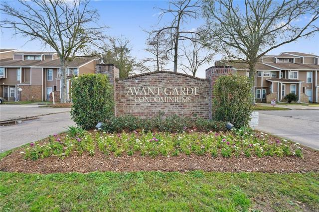 18 Avant Garde Circle #18, Kenner, LA 70065 (MLS #2191246) :: Parkway Realty