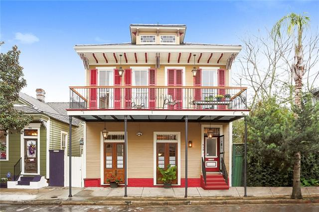913 Spain Street, New Orleans, LA 70117 (MLS #2191261) :: Inhab Real Estate