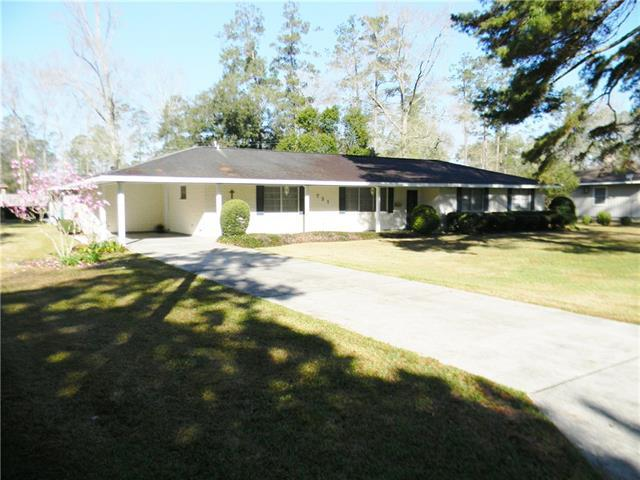 721 Tampa Street, Bogalusa, LA 70427 (MLS #2191280) :: Parkway Realty