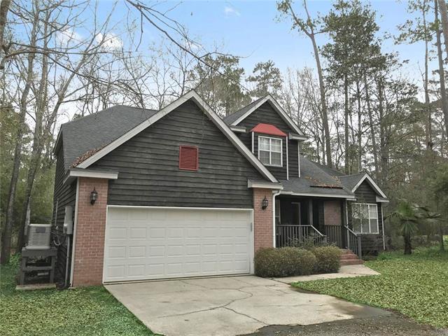 201 P K Way, Slidell, LA 70460 (MLS #2191285) :: Turner Real Estate Group