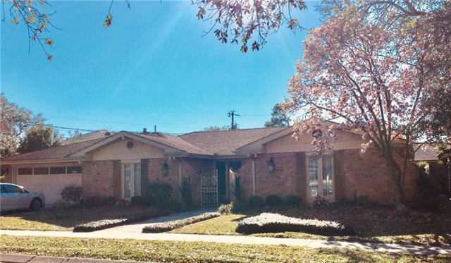 5012 Haring Court, Metairie, LA 70006 (MLS #2191299) :: Crescent City Living LLC