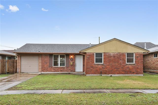 6505 Glendale Street, Metairie, LA 70003 (MLS #2191302) :: Turner Real Estate Group