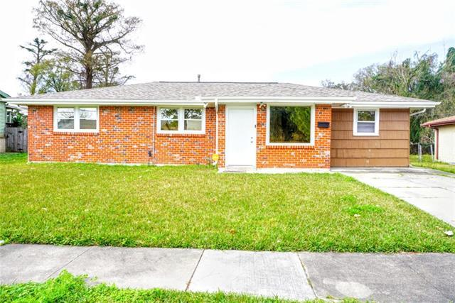 2031 Lauradale Drive, New Orleans, LA 70114 (MLS #2191305) :: Turner Real Estate Group