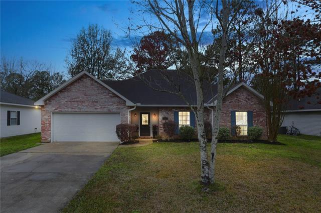 2272 Biron Street, Mandeville, LA 70448 (MLS #2191346) :: Turner Real Estate Group