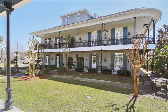 918 Village Walk Place B, Covington, LA 70433 (MLS #2191360) :: Turner Real Estate Group