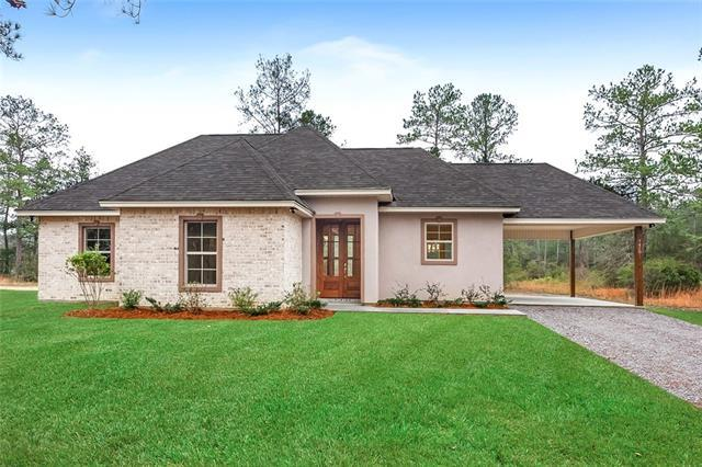 74181 Penn Mill Road, Covington, LA 70435 (MLS #2191363) :: Turner Real Estate Group