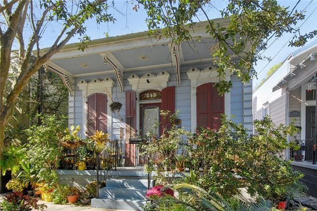 245 Vallette Street, New Orleans, LA 70114 (MLS #2191374) :: Inhab Real Estate