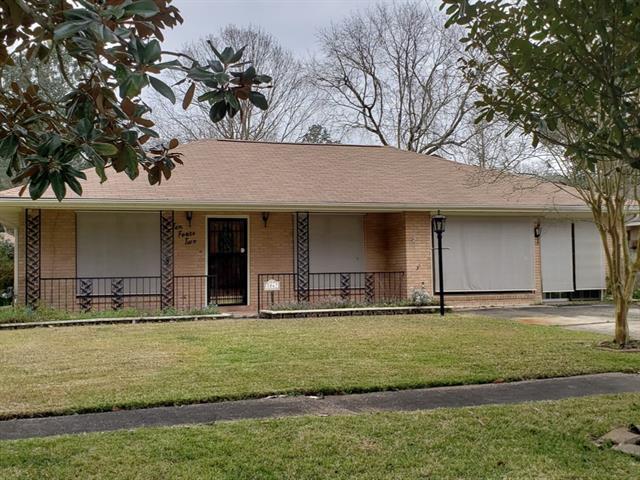 1042 St Scholastica Street, Slidell, LA 70460 (MLS #2191376) :: Turner Real Estate Group