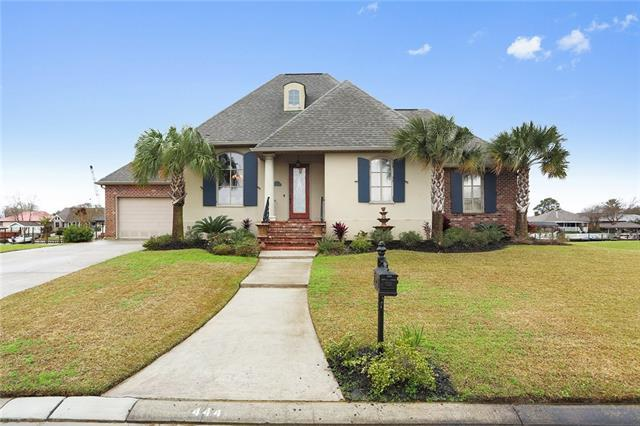 444 San Cristobal Court, Slidell, LA 70458 (MLS #2191386) :: Turner Real Estate Group