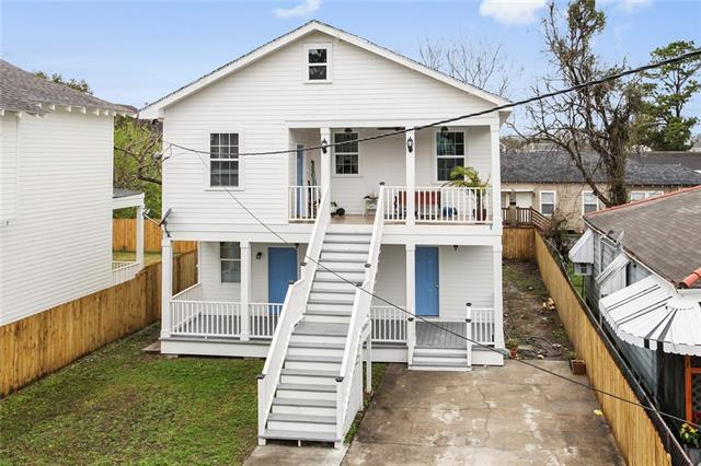 2724 Upperline Street, New Orleans, LA 70115 (MLS #2191393) :: Crescent City Living LLC