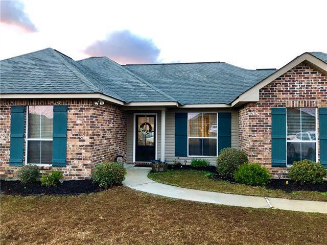 11044 Audubon Drive, Hammond, LA 70403 (MLS #2191416) :: Turner Real Estate Group