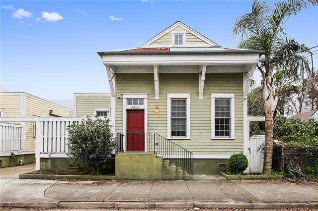 3426 Dauphine Street #3426, New Orleans, LA 70117 (MLS #2191438) :: Inhab Real Estate