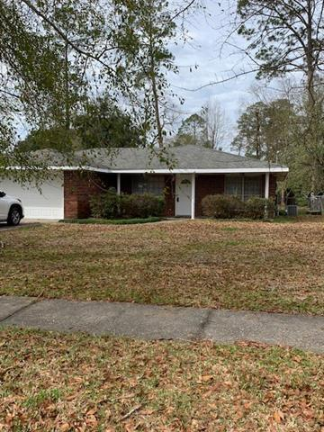 1081 Ninth Street, Slidell, LA 70458 (MLS #2191440) :: Turner Real Estate Group