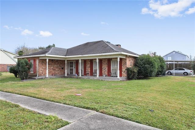 4066 S Inwood Avenue, New Orleans, LA 70131 (MLS #2191459) :: Crescent City Living LLC