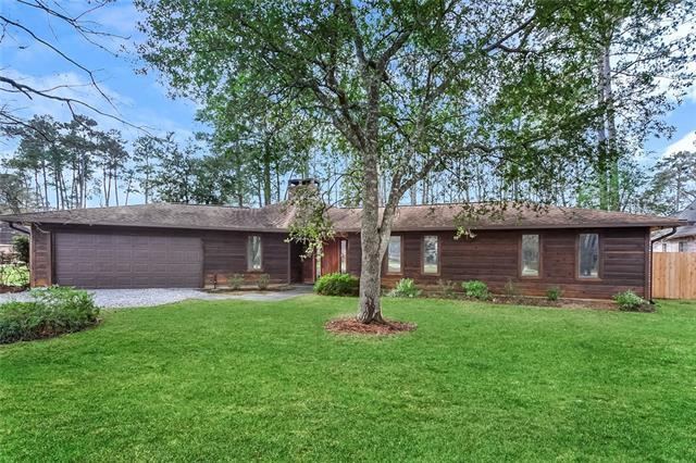 544 Heavens Drive, Mandeville, LA 70471 (MLS #2191468) :: Crescent City Living LLC