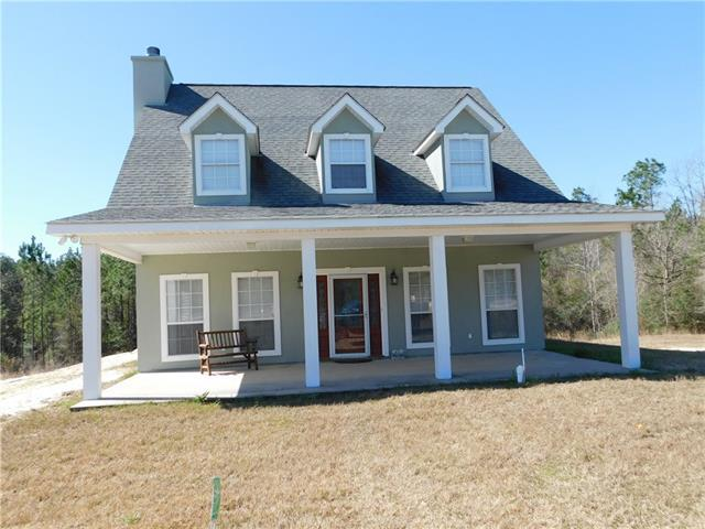 25450 Karly Drive, Picayune, MS 39466 (MLS #2191474) :: Top Agent Realty