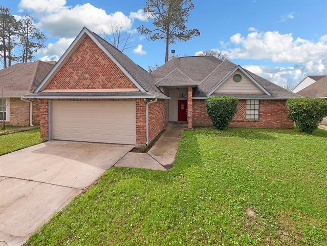 1810 Admiral Nelson Drive, Slidell, LA 70461 (MLS #2191502) :: Turner Real Estate Group