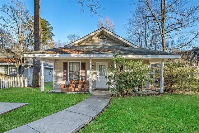 1521 Lafitte Street, Mandeville, LA 70448 (MLS #2191510) :: Turner Real Estate Group