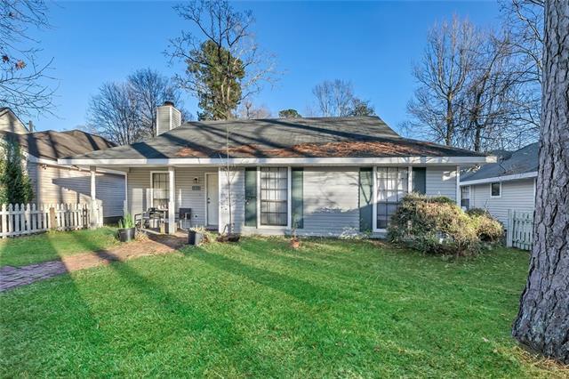 1523 Lafitte Street, Mandeville, LA 70448 (MLS #2191515) :: Turner Real Estate Group