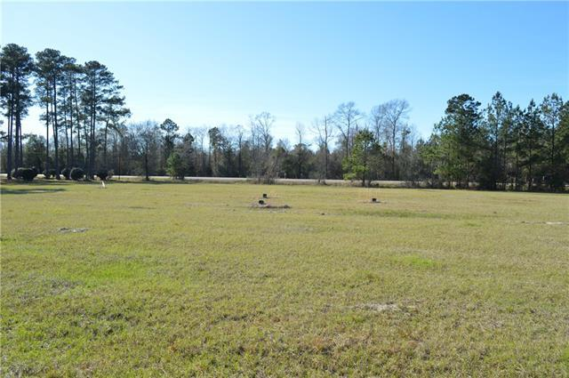 26068 Hwy 25 Highway, Franklinton, LA 70438 (MLS #2191519) :: Amanda Miller Realty