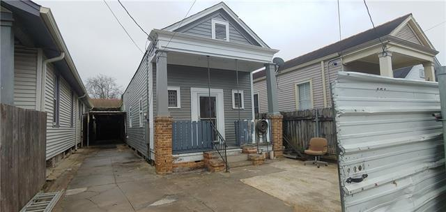 610 S Pierce Street, New Orleans, LA 70119 (MLS #2191521) :: Turner Real Estate Group