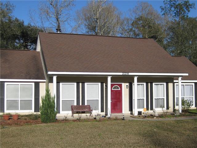 20298 Green Acres Drive, Hammond, LA 70401 (MLS #2191526) :: Crescent City Living LLC