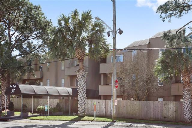 318 Lake Marina Drive #204, New Orleans, LA 70124 (MLS #2191529) :: Parkway Realty