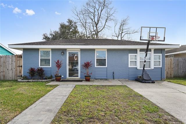 629 Cameron Court, Kenner, LA 70065 (MLS #2191545) :: Parkway Realty
