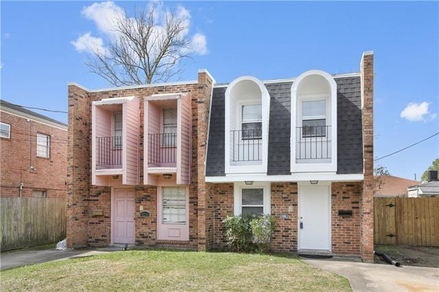 4216 Lime Street, Metairie, LA 70006 (MLS #2191554) :: Crescent City Living LLC