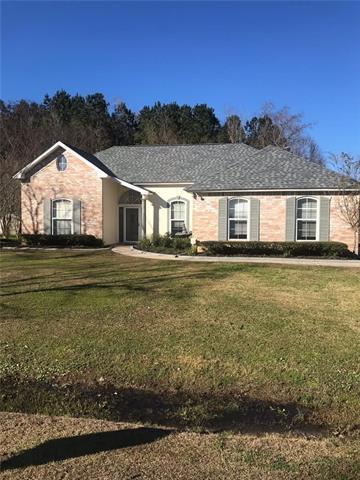 201 Fairfield Oaks Drive, Madisonville, LA 70447 (MLS #2191557) :: Turner Real Estate Group