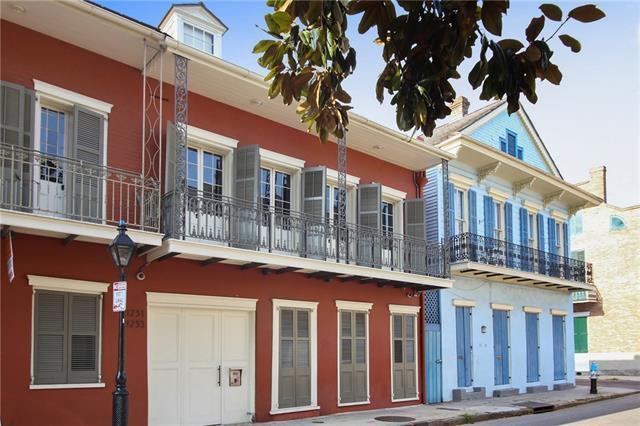 1233 Bourbon Street, New Orleans, LA 70116 (MLS #2191575) :: Parkway Realty