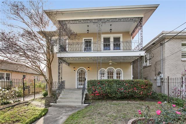 3514 Elysian Fields Street, New Orleans, LA 70122 (MLS #2191577) :: The Sibley Group