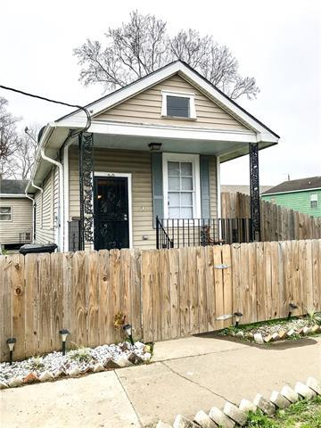 2720 New Orleans Street, New Orleans, LA 70122 (MLS #2191590) :: Turner Real Estate Group