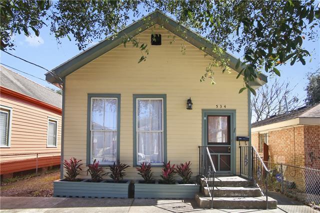 534 Elmira Avenue, New Orleans, LA 70114 (MLS #2191603) :: Inhab Real Estate