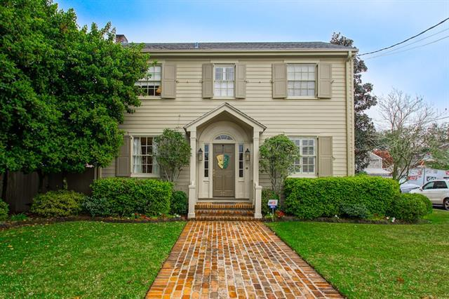 301 Bellaire Drive, New Orleans, LA 70124 (MLS #2191606) :: Parkway Realty