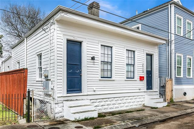 2113 Chippewa Street, New Orleans, LA 70130 (MLS #2191612) :: Parkway Realty