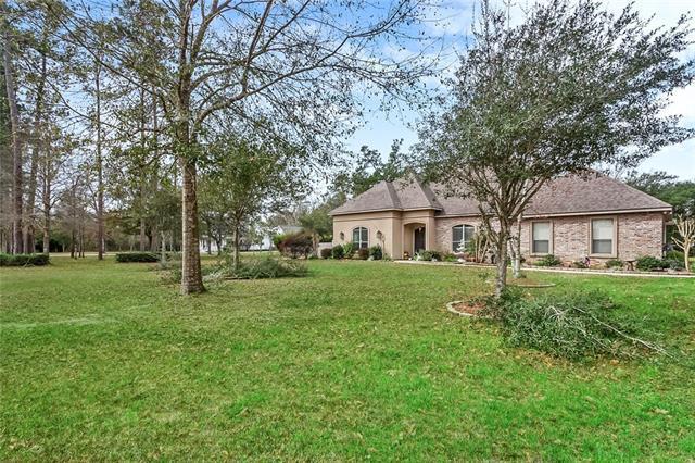 357 Perrilloux Road, Madisonville, LA 70447 (MLS #2191622) :: Turner Real Estate Group