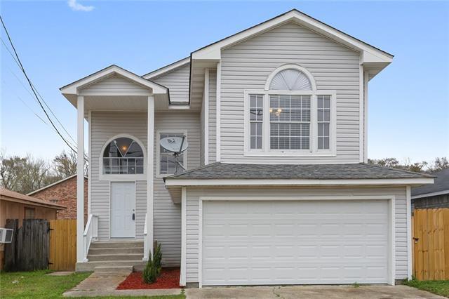 2641 Max Drive, Harvey, LA 70058 (MLS #2191639) :: Turner Real Estate Group
