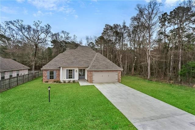 161 Indian Trace Drive, Madisonville, LA 70447 (MLS #2191647) :: Turner Real Estate Group