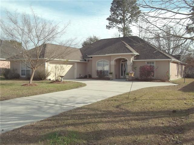 559 Waverly Drive, Slidell, LA 70461 (MLS #2191649) :: Top Agent Realty