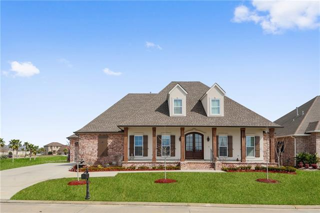 1282 Cutter Cove, Slidell, LA 70458 (MLS #2191653) :: Top Agent Realty