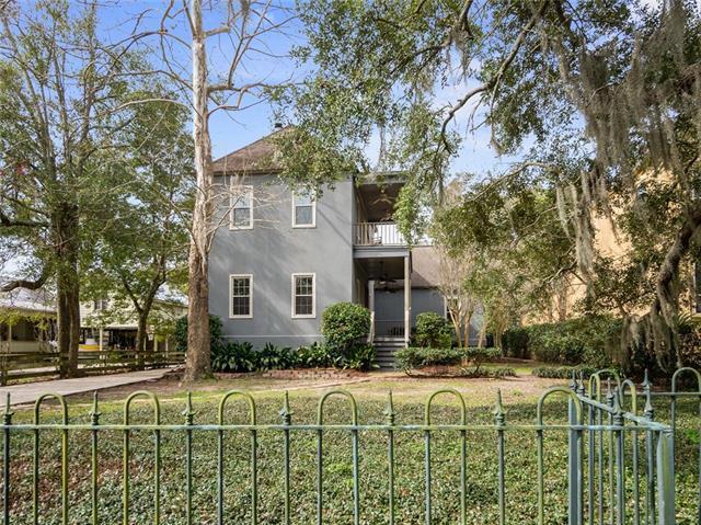 1000 Main Street, Madisonville, LA 70447 (MLS #2191665) :: Turner Real Estate Group