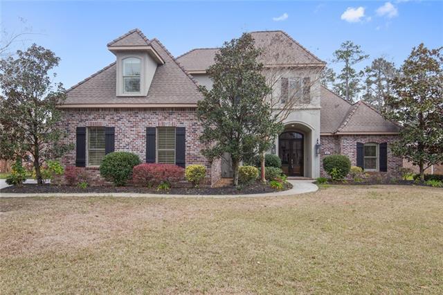 341 Memphis Trace, Covington, LA 70433 (MLS #2191667) :: Turner Real Estate Group