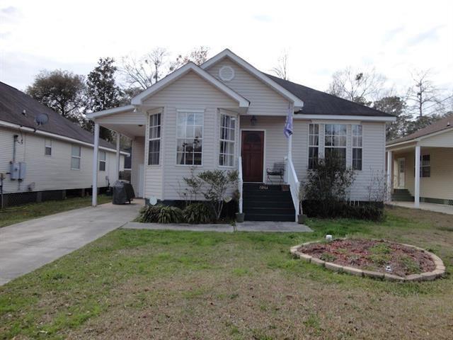 72161 Formosa Drive, Covington, LA 70433 (MLS #2191673) :: Crescent City Living LLC