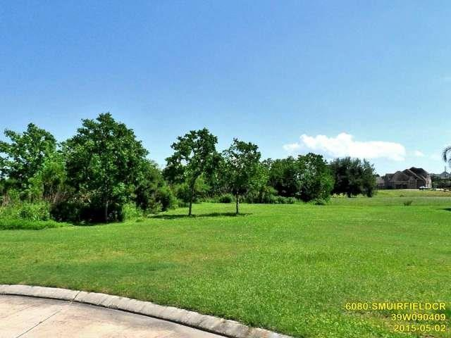 6080 S Muirfield Circle, New Orleans, LA 70128 (MLS #2191691) :: Robin Realty