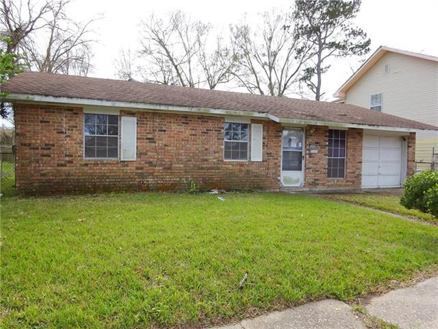 5809 Milladorn Avenue, Marrero, LA 70072 (MLS #2191693) :: Inhab Real Estate
