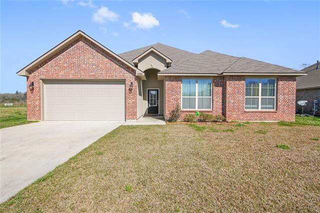 16159 Blue Bayou Street, Ponchatoula, LA 70454 (MLS #2191695) :: Top Agent Realty