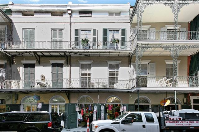 631 St Peter Street #4, New Orleans, LA 70116 (MLS #2191706) :: Turner Real Estate Group