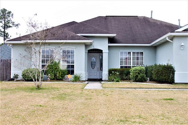 221 N Silver Maple Drive, Slidell, LA 70458 (MLS #2191723) :: Turner Real Estate Group